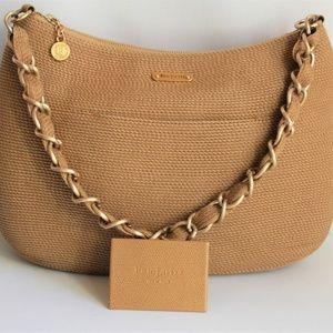 Eric Javits Large Squishee® Hobo Shoulder Bag